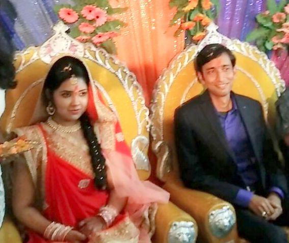 Sangini Matrimony